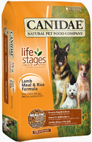 Canidae Lamb & Rice